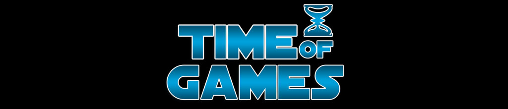 TIME of GAMES Show